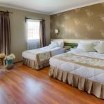 Marmaris Romance Beach Hotel Standard Room, Turkiye